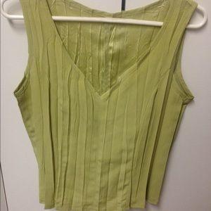 a6b1e516ed4d2 Tops - Babette sleeveless shirt